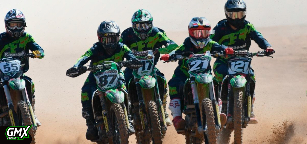 Kawasaki Team Green Cup