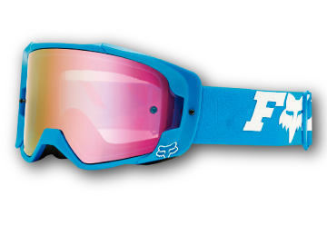 Gafas FOX Racing Zebra Collection