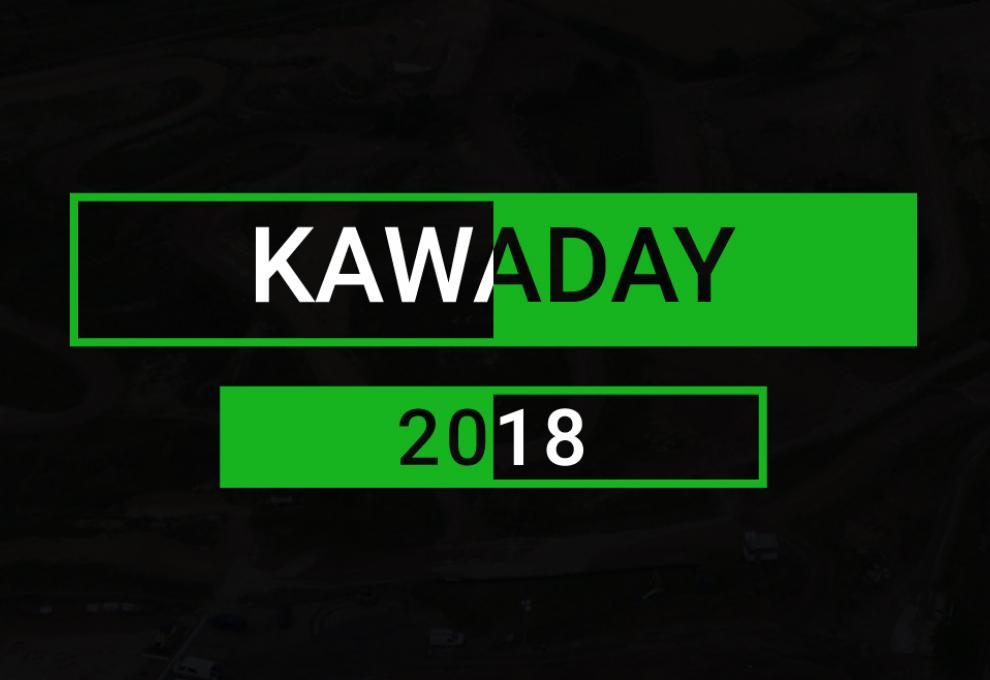 GMX Kawaday 2018